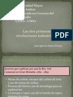 4_Las Dos Revoluciones Industriales