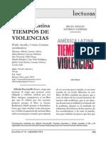 densidades n°16_lecturas_Tiempos de violencias