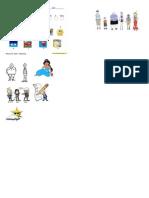 Adjectives Imagenes
