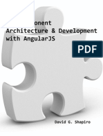 Web Component Development With Angularjs