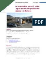 Biofiltros Con Lavado