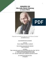 São João Maria Vianney - Sermões 2.doc