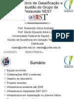 Mesa Redonda Labs RNC_NEST