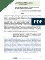 Análise Dos Produtos Florestais Não-Madeiráveis (PFNM) Na Amazônia Como Recurso Segundo a Teoria Do Resource-Based View (RBV) (1)