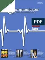 The SFCC Communicator Issue 46.2