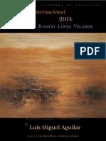 Programa Fiprlv 2014