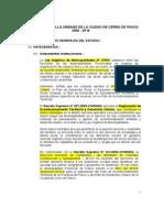 I. CONSIDERACIONES GENERALES PDU.doc