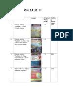 PMR Series ON SALE.doc