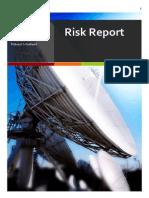 report risk