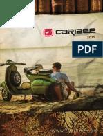 Caribee Catalogue 2015