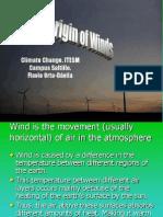 1-The Origin of Winds