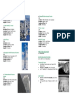 Famous Structures2