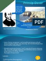 2. Prinsip Dasar Stratigrafi