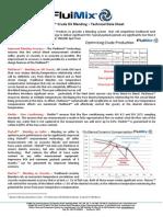 FluiBlend(TM) Crude Oil Blending - TDS - Rev 2