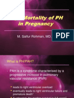 Approach to Cardiac Diseases in Pregnancy PH.ppt