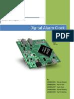 FPGA_Alarmclock