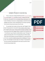 Peer's Revised Paper
