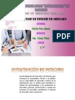 p. Estudio de Mercado....