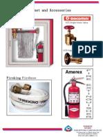FHC & Accessories Giacomini