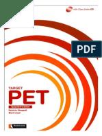 Target Pet- Tb