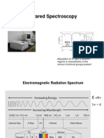 IR Spectra Lectures