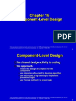 Chapter16 component design RPL