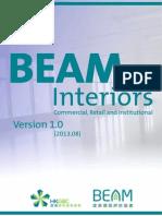 BEAM Plus Interiors