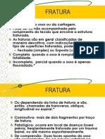 A01. Fraturas [Prof. Leda]