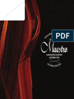 Maestro Guitars (Full Catalogue)
