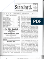 The Bible Standard October 1911