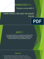 Norma ANSI C
