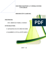 DESORCION GASEOSA-2