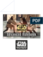 Star Wars CCG Advanced Rulebook
