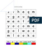 word search 2.0