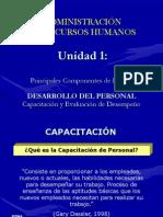 Tema 2C_Desarrollo de Personal