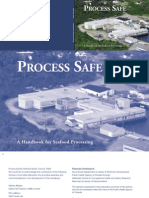 A Handbook for Seafood Processing