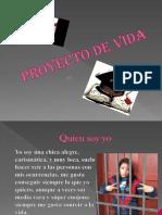 Proyecto de Vida Viviana Ugeño