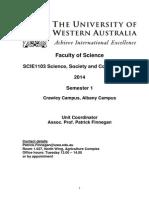 SCIE1103 unit outline 2014.pdf
