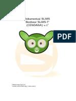 Senayan Documentation s7 Cendana Doc Id v.1.PDF
