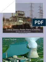 Termo 6-1 Centrales Termicas