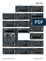 Star Wars CCG Virtual Card Base Set