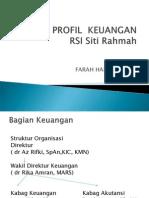 Profil Keuangan Dan Akutansi