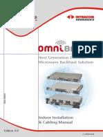OmniBAS IDU Installation Ed4.0 En