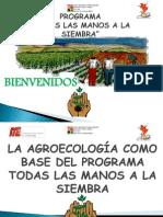 Jornada Agroecología i
