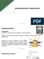 C.3. Toxic Por BDZ, Barbitúricos