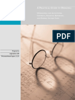 A Practical Guide to Hedging - Operational and Accounting Controls, Financial Reporting, And Federal Income Taxes From New York Mercantile Exchange