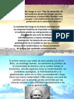 8.-Qué Es La Sociedad Del Riesgo - Copia