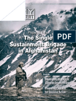 Army Sustainment Magazine Nov Dec 2014