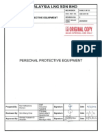 HSE-SAF-62 Personal Protective Equipment