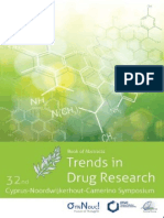 Trends In Drug Research